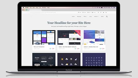 Website Resources Site