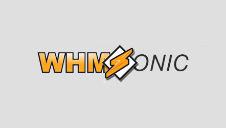 WHMSonic License